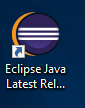 eclipse shortcut